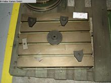 UBEKANNT Clamping Table