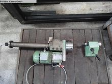 1988 OVERBECK Shaft Turning Uni