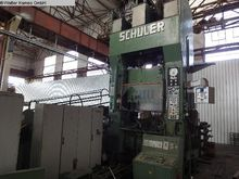 SCHULER P2K2 S 300 Crank Press