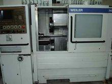 1990 WEILER DZ 42 CNC Lathe - I