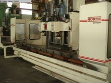 1988 NORTE VSD 2000 Machining C
