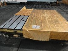 Used bolster plate i