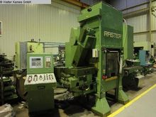 Used 1992 RASTER HR