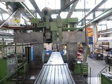 WALDRICH-SIEGEN PF-S-50 Planer-