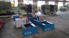 2011 SARTORE PR 600 Vessel Turn