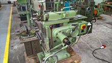 1982 KLOPP 375 Shaping Machine