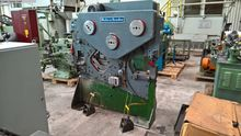 1972 MUBEA KBL 13 Section Shear