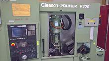 2001 GLEASON- PFAUTER P 100 Gea
