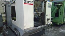Used 1998 CHIRON DZ