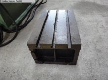 UNBEKANNT Clamping Table