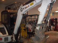 Used 2008 Bobcat 430