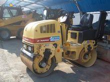 Used 2007 Dynapac CC