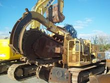 Drilling, Pile driving, Trenchi