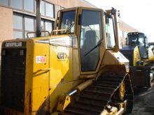 2005 Caterpillar D5NXL Track bu