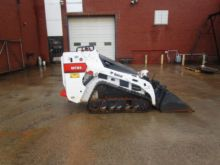 Used Bobcat MT85 Construction for sale | Machinio