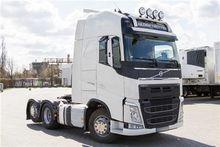 2014 Volvo FH540 XL Euro 6