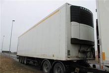 2008 Schmitz Cargobull SKO24
