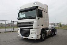 2011 DAF FTS 105460T Euro 5  me
