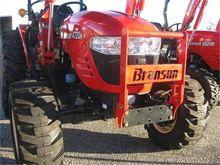 New 2016 BRANSON 472