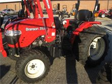 New 2016 BRANSON 452