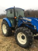 2013 NEW HOLLAND T4.105