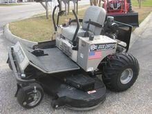 2007 DIXIE CHOPPER XC3300-74