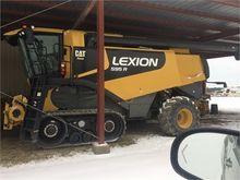 LEXION 595R