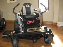 2016 DIXIE CHOPPER ZEE 2 2354