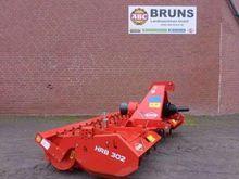 New Kuhn HRB 302 D i