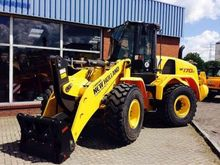 Used 2015 Holland W