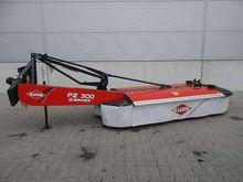 New Kuhn PZ 300 in C