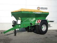 New Bruns MBA 12000
