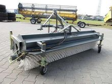 Used Bema AGRAR 2300