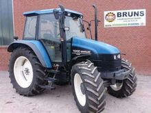 Used 1998 Holland TS