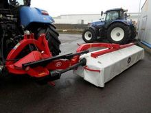 Used 2010 Lely SPLEN