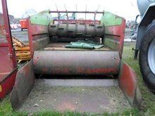 Used 1993 Strautmann