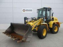 2014 New Holland W 110 C LR