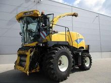 Used 2009 Holland FR