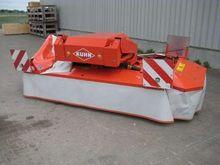 Used Kuhn FC 313 DF-