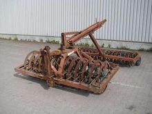 Used 1992 Kverneland