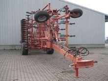 2006 Kverneland GFG 600