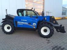 2012 New Holland LM 5030