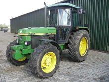 1989 John Deere 2650