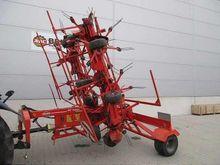 Used 2000 Kuhn GF 10