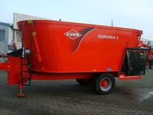 New 2011 Kuhn EUROMI