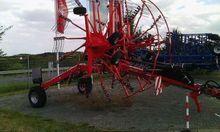 Used Kuhn GA 8731 in