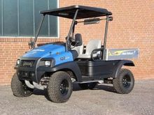 New Holland RUSTLER 295 CARRYAL