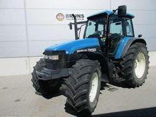 Used Holland TM 165