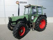 Used 1984 Fendt 308