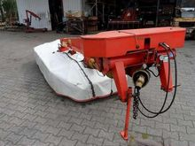 Used Kuhn GMD 702 in